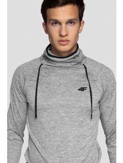 Lenjerie din tricot pentru bărbați BIMD254 - gri