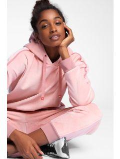 Bluză pentru femei BLD228 - roz deschis