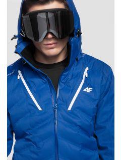 Jachetă de schi pentru bărbați KUMN150 - cobalt
