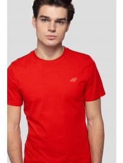 Tricou pentru bărbați TSM300 - roșu