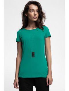 Tricou pentru femei TSD226 - verde