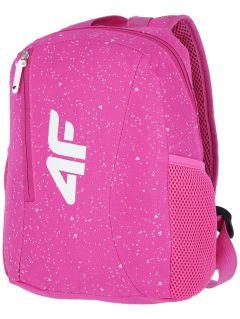 Rucsac pentru fetiţe JPCD201 - roz inchis
