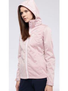 Softshell femei SFD301 - roz