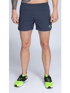 Pantaloni de antrenament pentru bărbaţi  SKMF262 - gri