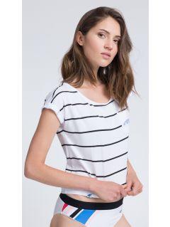 Tricou pentru femei TSD011 - alb