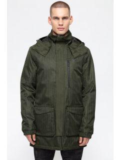 Jacheta de oraș pentru bărbați KUM203 - kaki
