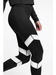 Colanți pentru femei LEG220 - negru