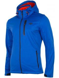 Jacheta softshell pentru bărbați SFM202 - turcoaz