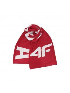 Fular pentru femei SZD202 - roșu
