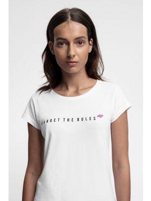 Tricou pentru femei TSD217 - alb