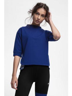 Bluza pentru femei TSD210 - cobalt