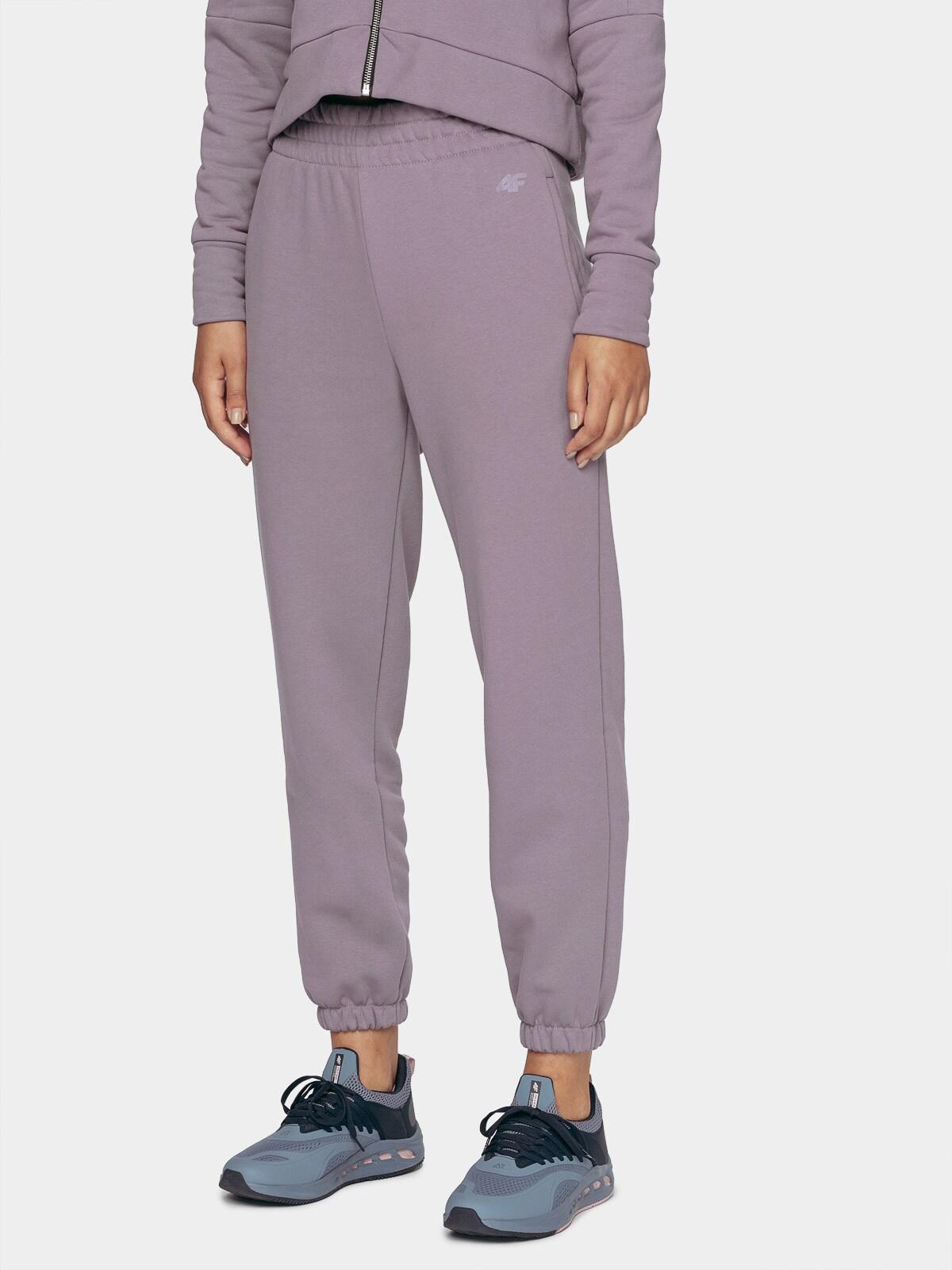 Imagine Pantaloni De Molton Pentru Femei