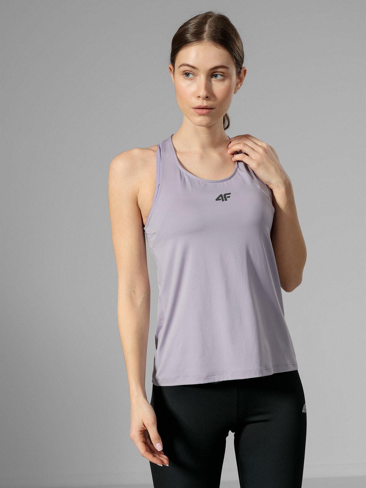 Imagine Top De Alergare Pentru Femei
