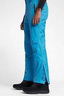 Imagine Pantaloni De Schi Pentru Barbati Spmn250 Turcoaz