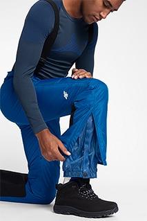 Imagine Pantaloni De Schi Pentru Barbati Spmn350 Cobalt