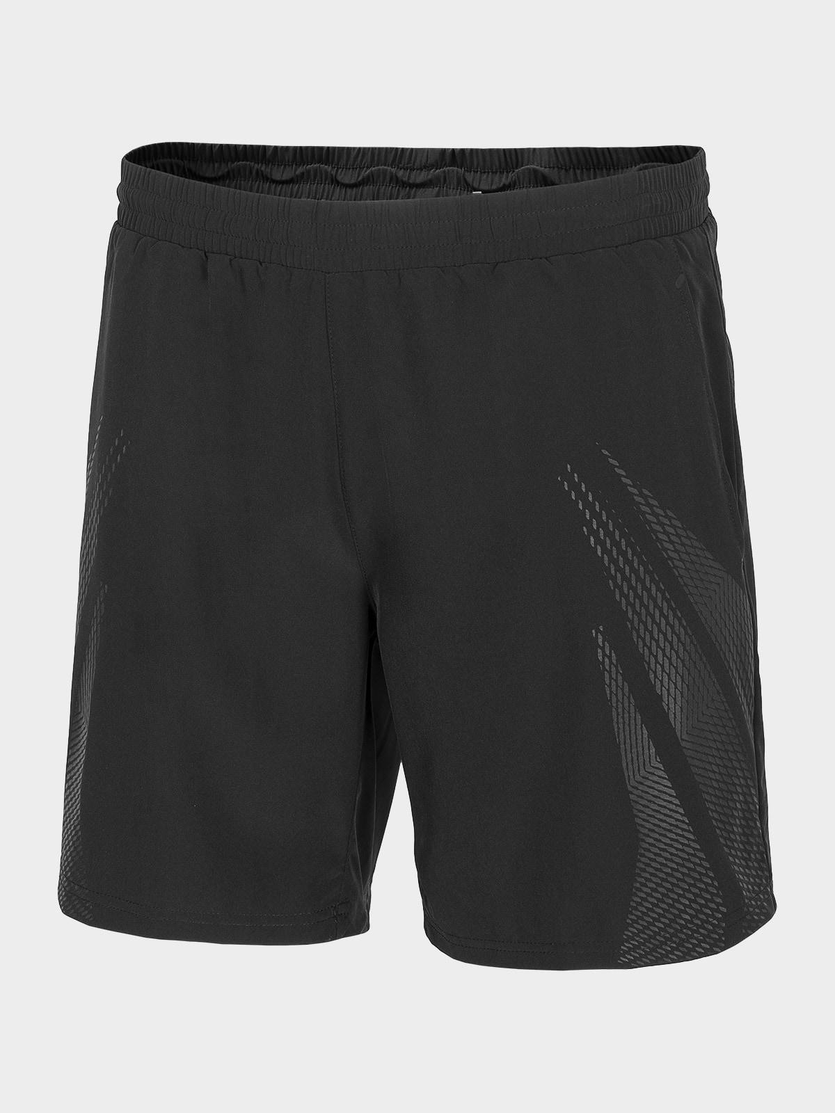 Imagine Pantaloni Scurti Functionali Pentru Barbati