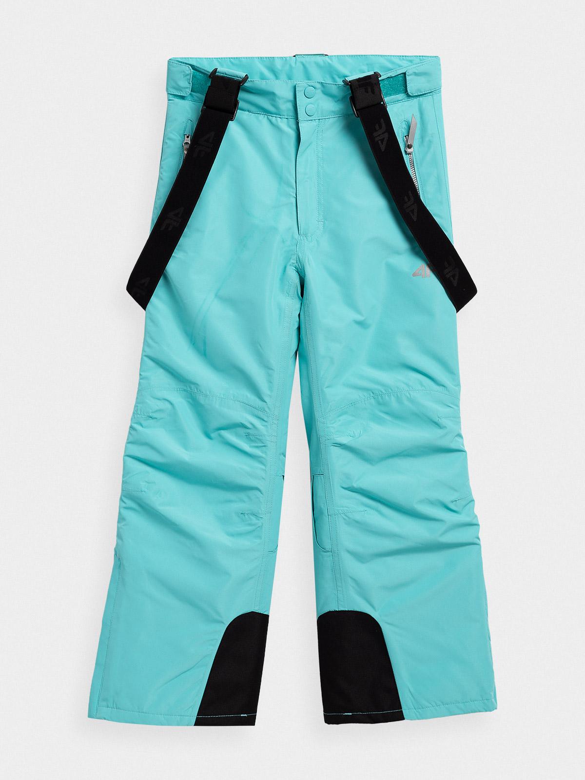 Imagine Pantaloni De Schi Pentru Fete 122 164