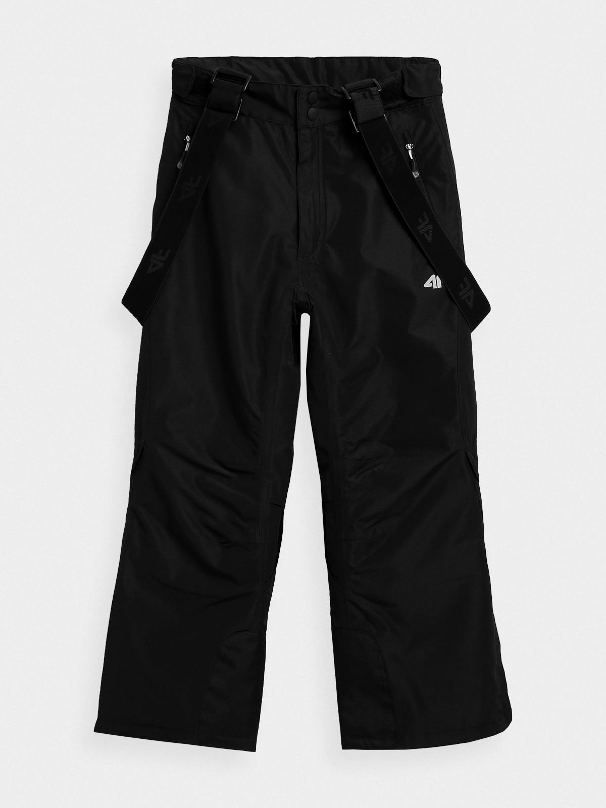 Imagine Pantaloni De Schi Pentru Baieti 122 164