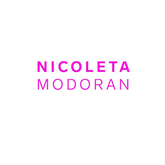 Nicoleta Modoran
