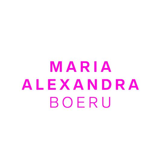 Maria Alexandra Boeru